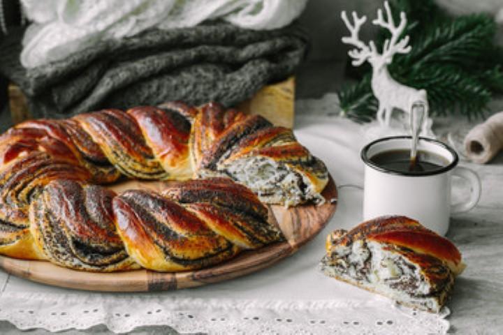 Кранч – кулинарный рецепт