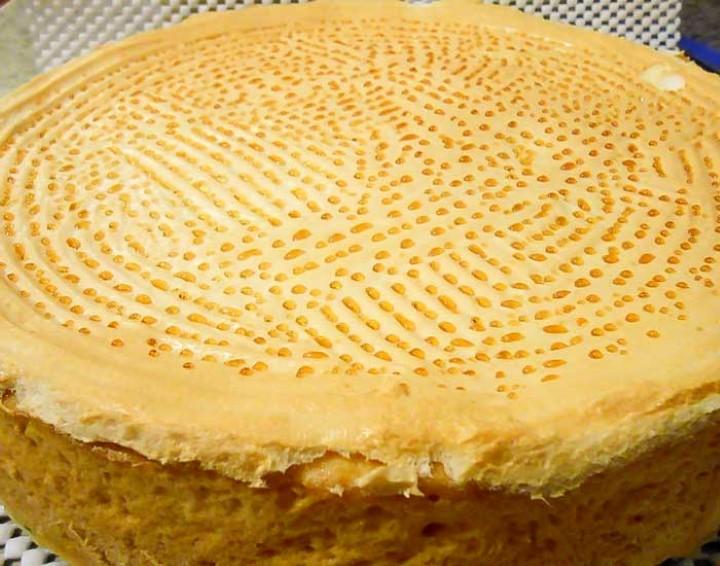 Рецепт торта слезы ангела в домашних условиях